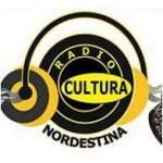 Logo da emissora Rádio Cultura Nordestina