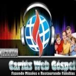 Logo da emissora Rádio Cariús Web Gospel