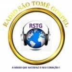 Logo da emissora Rádio São Tomé Gospel