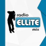 Logo da emissora Rádio Ellite Mix