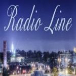 Logo da emissora Rádio Line