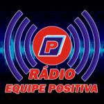 Logo da emissora Radio Equipe Positiva