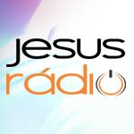 Logo da emissora Fé em Jesus