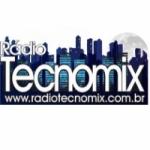Logo da emissora Rádio Tecnomix