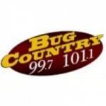 Logo da emissora WBGK 99.7 FM