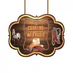 Logo da emissora Rádio Carreiro