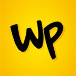 Logo da emissora WebPutz