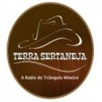 Logo da emissora Rádio Terra Sertaneja