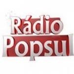Logo da emissora Rádio Pop Sul
