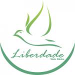 Logo da emissora Liberdade Web Rádio