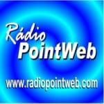 Logo da emissora Rádio Point Web