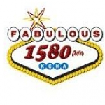 Logo da emissora Radio KCHA 1580 AM