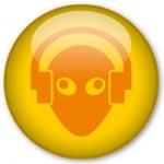 Logo da emissora Rádio Jovempan Eletro