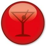 Logo da emissora Rádio Jovem Pan Web Lounge