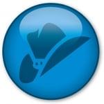 Logo da emissora Rádio Jovem Pan Web Sertanejo