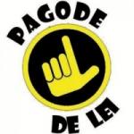 Logo da emissora Rádio Jovem FM Pagode