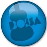 Logo da emissora Rádio Jovem Pan Web Bossa Nova