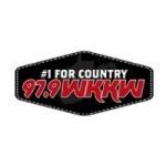 Logo da emissora WKKW 97.9 FM