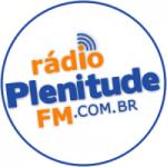 Logo da emissora Rádio Plenitude FM
