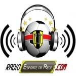 Logo da emissora Rádio Esporte na Rede