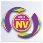 Logo da emissora Nova Vida Fortaleza