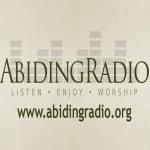 Logo da emissora Abiding Radio - Sacred
