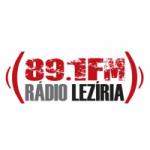 Logo da emissora Rádio Lezíria 89.1 FM