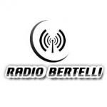 Logo da emissora Rádio Bertelli