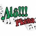 Logo da emissora Alô Pkena