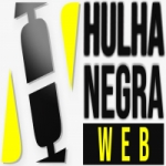Logo da emissora Radio Hulha Negra WEB