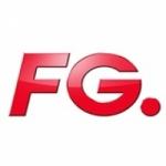 Logo da emissora FG Dubstep