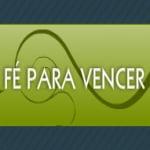 Logo da emissora Rádio Ministério Fé para Vencer
