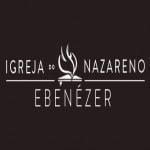 Logo da emissora Rádio Nazareno Ebenezer