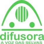Logo da emissora Rádio Difusora de Feijó 1170 AM