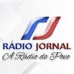 Logo da emissora Rádio Jornal 1070 AM