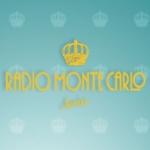 Logo da emissora Radio Monte Carlo 95.1 FM