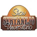 Logo da emissora Rádio Show Sertanejo