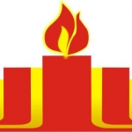 Logo da emissora Web Rádio Deus Fala Comigo