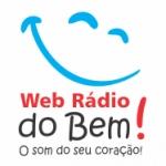 Logo da emissora Web Rádio do Bem