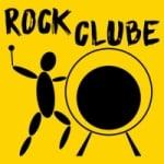 Logo da emissora Rock Clube