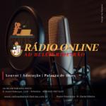 Logo da emissora Rádio AD Ribeirão SP
