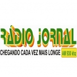 Logo da emissora Rádio Jornal 930 AM