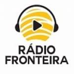 Logo da emissora Rádio Fronteira 1380 AM