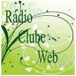 Logo da emissora Rádio Club Web