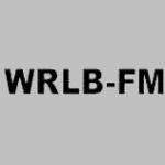 Logo da emissora WRLB 95.3 FM
