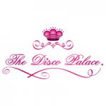 Logo da emissora The Disco Palace
