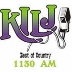 Logo da emissora Radio KILJ 1130 AM