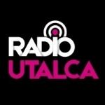 Logo da emissora Radio Universidad de Talca 102.1 FM