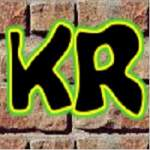 Logo da emissora Rádio KR