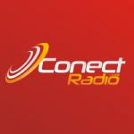 Logo da emissora Conect Rádio